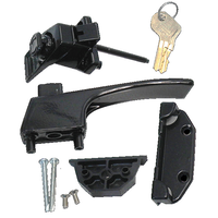 PANORAMA DOOR LOCK ASSEMBLY MkI COMPLETE