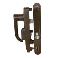 CAMEC CARAVAN LEFT HAND HINGE 3 POINT MAIN DOOR LOCK