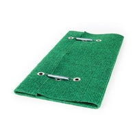 CARAVAN & RV GREEN WRAP AROUND STEP RUG NEW ACCESSORIES PARTS MOTORHOME