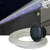 Valterra Solar LED Awning RV Rope Lights