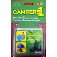 Campers Choice Awning Patch Repair Kit