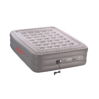 COLEMAN QUICKBED DOUBLE HIGH QUEEN AIRBED WITH PUMP