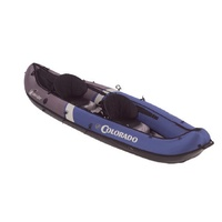 SEVYLOR COLORADO KAYAK 2 PERSON