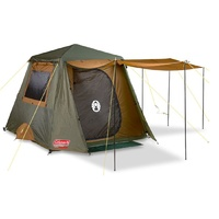 Coleman Tent Instant Up 4P Gold Series