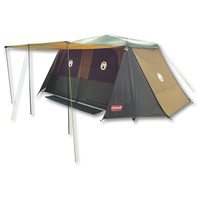 Coleman Tent Instant Up 10P Gold Series