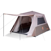 Coleman Tent Instant Up 6P Silver Series