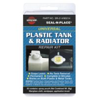 PLASTIC TANK & RADIATOR REPAIR KIT