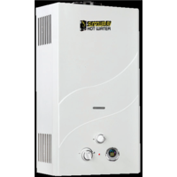 SUNPOWER PORTABLE HOT WATER HEATER