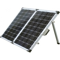 Solarking 80 Watt Suitcase Solar Panel