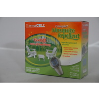 Therma Cell Compact Mosquito Repellent 14-8596