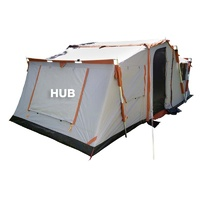 Earth Tent Hub to suit Speedy 4
