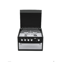 Thetford Mini Grill MK3 Gas 4 Burner