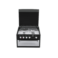 Thetford Mini Grill MK3 Gas/Electric 4 Burner