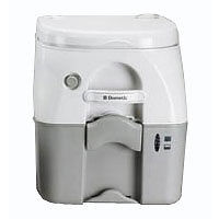 DOMETIC 976 SANIPOTTIE PORTABLE TOILET