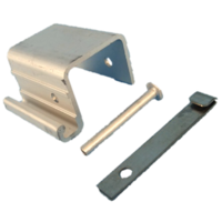 CAREFREE CARAVAN ROLL OUT BRACE SLIDER ASSEMBLY. R00405