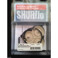SHURFLO DRIVE KIT DIAPHRAGM SANTOPRENE 3.5 CAM 2088/2095 PUMP