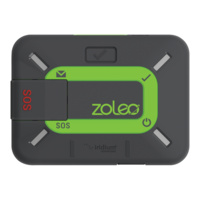ZOLEO GLOBAL SATELLITE COMMUNICATOR