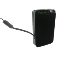 PORTABLE CHARGER FOR IPHONE SMARTPHONE 2000mAh POWERBANK