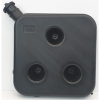 Sunpower Diesel Heater Tank 10L - Lockable