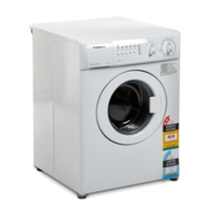 DOMETIC FRONT LOAD WASHING MACHINE 3KG WMD1050