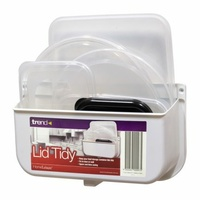 HOME LEISURE LID TIDY ORGANISER 1426000