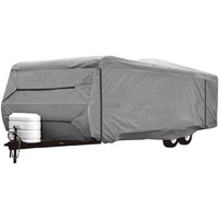 Premier Platinum Camper Cover 10-12FT