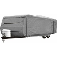 Premier Platinum Camper Cover 14-16FT New Made for Australian Conditions Parts