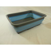 Collapsible Silicone Tub