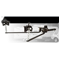 Keme Weight Distribution Hitch 365kg