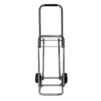 Collapsible Trolley New Caravan Portable Toilet Accessories Camping Water RV