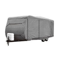 Premier Platinum Caravan Cover 20-22ft