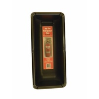 Black Fire Extinguisher Box