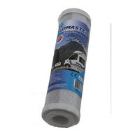GRANULAR CARBON WATER FILTER CHARCOAL CARTRIDGE