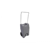 KAMPA 25 Litre Wheelie Waste Carrier