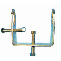 "AUSTRALIAN RV 6"" MAST CLAMP"