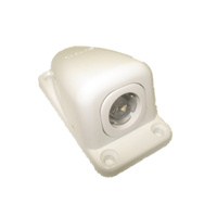 30TV75M COAX SOCKET - WHITE