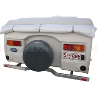 "BUSHMASTER 27"" SPARE WHEEL COVER"