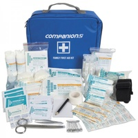 FAMILY FIRST AID KIT COMP3845
