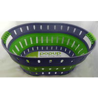 Companion Pop Up Laundry Green