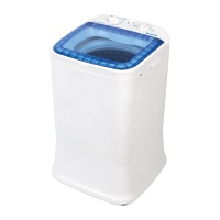 COMPANION EZYWASH PORTABLE RV 2KG WASHING MACHINE COMP10301