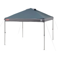 COLEMAN INSTANT UP LIGHTED SHELTER GAZEBO 3M X 3M