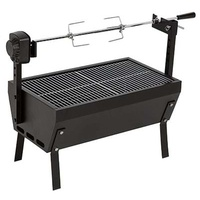 CHARMATE CHARCOAL SMALL SPIT ROASTER