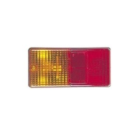 NARVA TRUCK & TRAILER LAMP STOP/TAIL INDICATOR REFLECTOR 86470 PARTS CARAVAN CAR BOAT TRAILER
