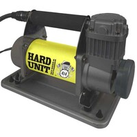 Hard Unit 12 Volt Air Compressor 72LPM (HUAC72)