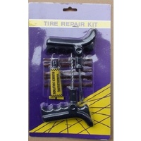 REPAIR KIT FOR TYRES NEW CARAVANS RV'S CARS BIKE TRAILER PARTS ACCESSORIES