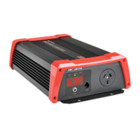 PROJECTA PROWAVE 600W INVERTER - PW600