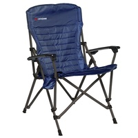 Caribee Crossover chair - navy