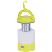 ROVIN COLLAPSIBLE MOSQUITO ZAPPER WITH LANTERN