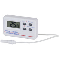 FRIDGE FREEZER THERMOMETER QM7209