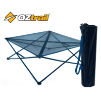 Oztrail Folding Dog Bed Small